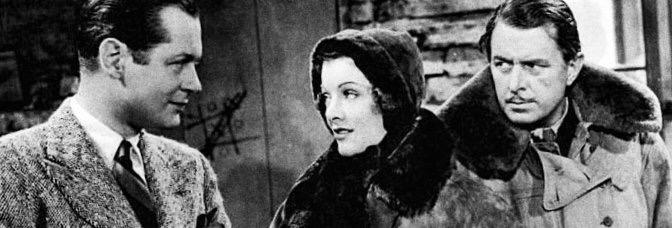 Petticoat Fever (1936, George Fitzmaurice)