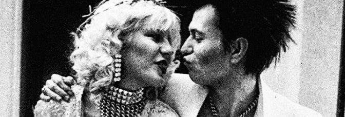 Sid and Nancy (1986, Alex Cox)