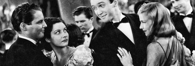 Vivacious Lady (1938, George Stevens)