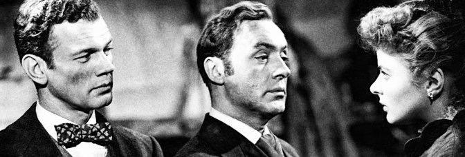 Gaslight (1944, George Cukor)