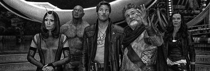 Guardians of the Galaxy Vol. 2 (2017, James Gunn)