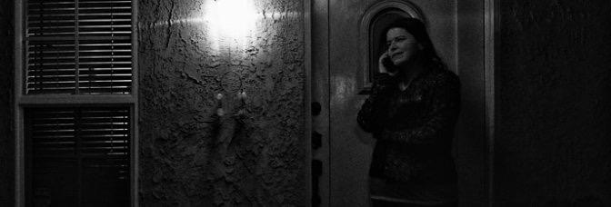 Voyeur (2017, Katharine White)