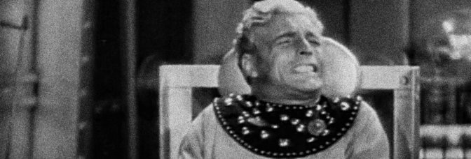 Flash Gordon's Trip to Mars (1938, Ford Beebe and Robert F. Hill), Chapter 9: Symbol of Death