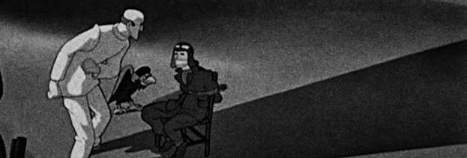 Superman (1941, Dave Fleischer)