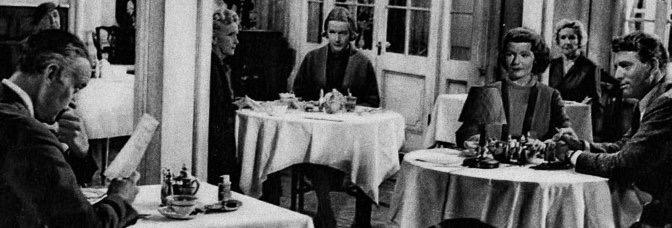 Separate Tables (1958, Delbert Mann)