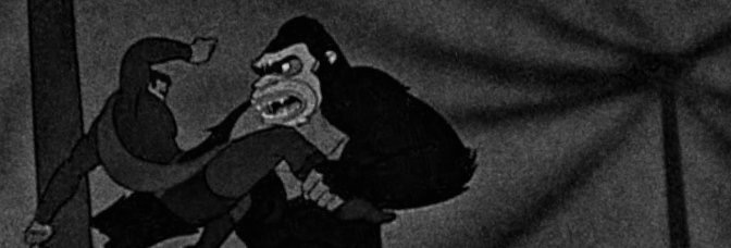 Terror on the Midway (1942, Dave Fleischer)