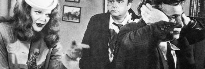 The Cheap Detective (1978, Robert Moore)