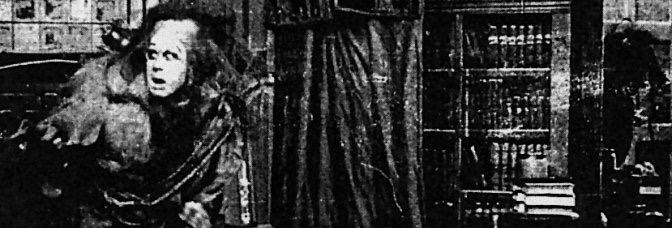 Frankenstein (1910, J. Searle Dawley)