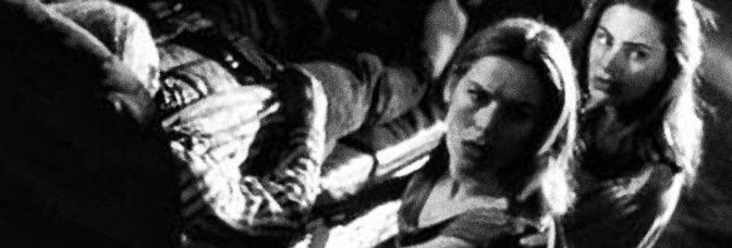 Sleepwalkers (1992, Mick Garris)