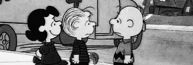 Is This Goodbye, Charlie Brown? (1983, Phil Roman)
