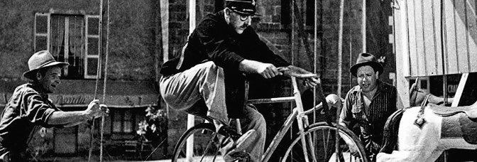 Jour de fête (1949, Jacques Tati)