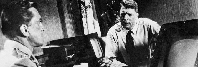 Seven Days in May (1964, John Frankenheimer)