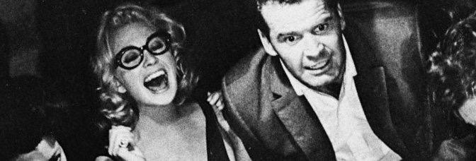 Mister Buddwing (1966, Delbert Mann)