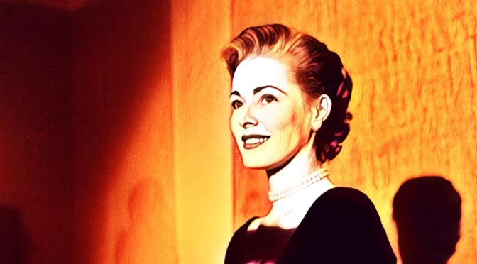 Sum Up | Eleanor Parker: Oscar Nominee