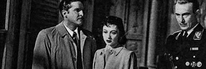 Hostages (1943, Frank Tuttle)