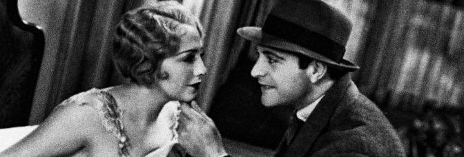The Maltese Falcon (1931, Roy Del Ruth)