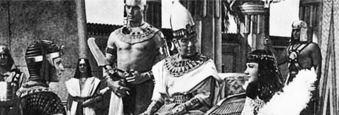 The Ten Commandments (1956, Cecil B. DeMille)