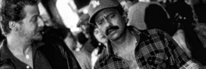 Born in East L.A. (1987, Cheech Marin)
