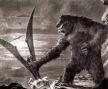 Pterodactylus. Concept art
