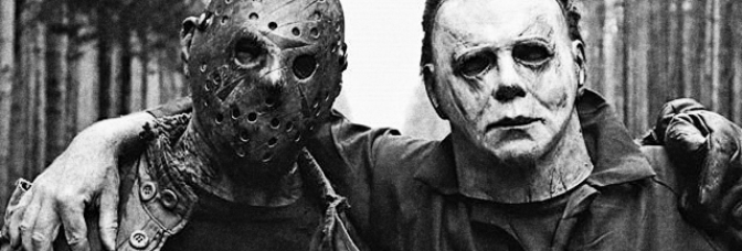 Michael vs. Jason: Evil Emerges (2019, Luke Pedder)
