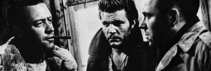 Stalag 17 (1953, Billy Wilder)