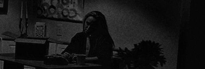 Lights Out (2016, Savannah Bloch)
