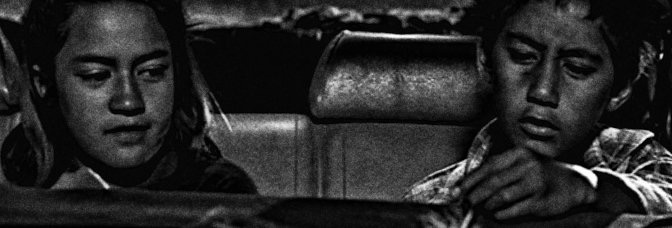 Two Cars, One Night (2004, Taika Waititi)
