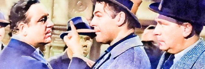 The Great McGinty (1940, Preston Sturges)