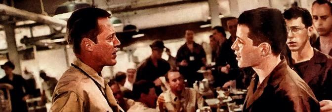 Biloxi Blues (1988, Mike Nichols)