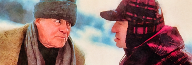 Grumpy Old Men (1993, Donald Petrie)
