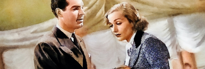 The Princess Comes Across (1936, William K. Howard)