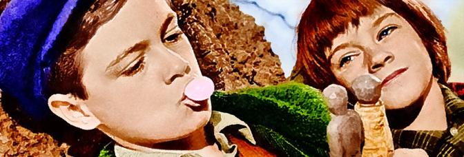 To Kill a Mockingbird (1962, Robert Mulligan)