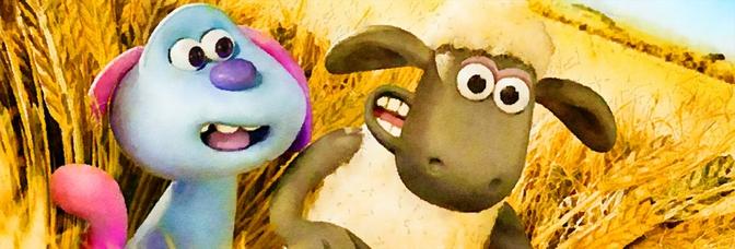 A Shaun the Sheep Movie: Farmageddon (2019, Richard Phelan and Will Becher)