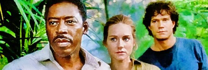 Congo (1995, Frank Marshall)