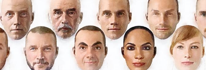 Familiar Strangers (2020, Murat Sayginer)