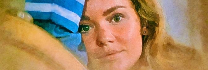 A Safe Place (1971, Henry Jaglom)