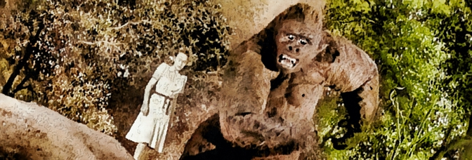 Mighty Joe Young (1949, Ernest B. Schoedsack)