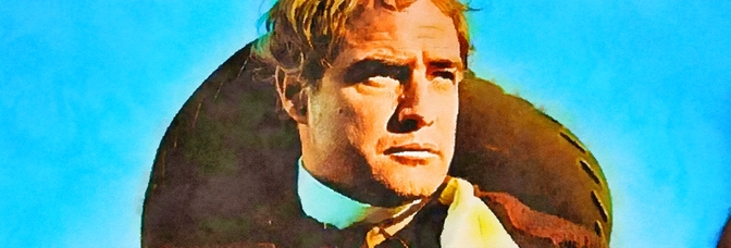 The Appaloosa (1966, Sidney J. Furie)
