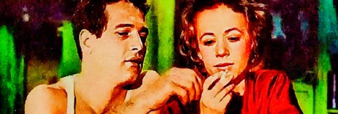 The Hustler (1961, Robert Rossen)