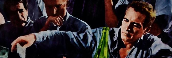 Cool Hand Luke (1967, Stuart Rosenberg)