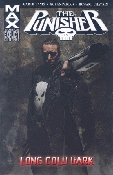 The Punisher: Long Cold Dark (2008)