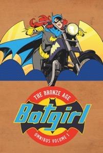 Batgirl Omnibus 1