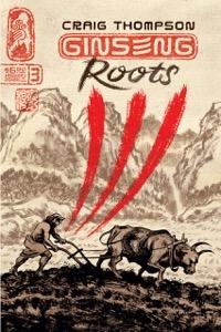 Ginseng Roots 3
