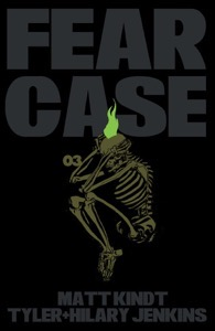 Fear case 3