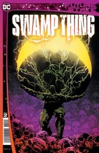 Swamp thing future state 2