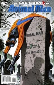Last days of animal man 06