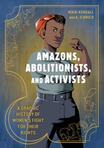 Amazons Abolitions and Activists 2019