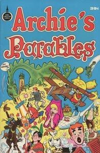 Archies Parables 1973 1